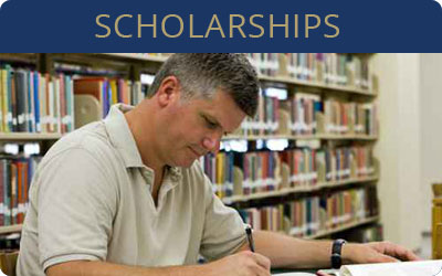 Selected Trust Scholarships