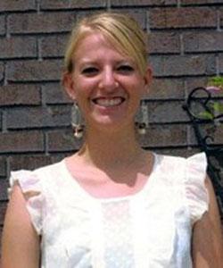 Tiffany Dean Spring Management Summit Scholarship Winner